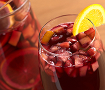 Refreshing Sangria